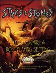 RPG Item: Sticks & Stones Player's Guide
