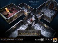 RPG Item: Lost Halls of the Dwarven Kings