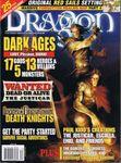 Issue: Dragon (Issue 290 - Dec 2001)