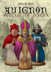 Board Game: Avignon: A Clash of Popes
