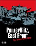 Board Game: PanzerBlitz: East Front