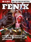 Issue: Fenix (No. 6,  2013 - English only)