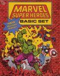 RPG Item: Marvel Super Heroes Basic Set