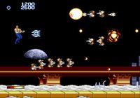 Video Game: Forgotten Worlds