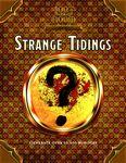 RPG Item: Strange Tidings: Generate Over 20,000 Rumours