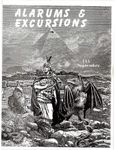 Issue: Alarums & Excursions (Issue 145 - Sep 1987)
