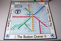 Board Game: The Boston Game