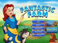 Video Game: Fantastic Farm