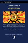 RPG Item: S1: The Eye of Malas