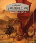 RPG Item: Sovereign Stone Campaign Setting Core Rulebook