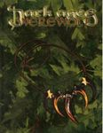 RPG Item: Dark Ages: Werewolf