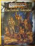 RPG Item: Midgard: Das Fantasy-Rollenspiel (4th Edition)