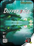 Board Game: Difference