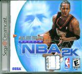 Video Game: NBA 2K