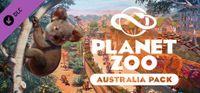 Video Game: Planet Zoo - Australia Pack