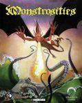 RPG Item: Monstrosities (Swords & Wizardry)
