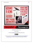RPG Item: Anarchists & Falangists