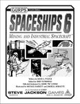 RPG Item: GURPS Spaceships 6
