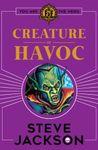 RPG Item: Book 24: Creature of Havoc