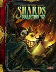 RPG Item: Earthdawn Shards Collection: Volume Two