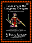 RPG Item: DC1: Tales from the Laughing Dragon