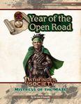 RPG Item: Pathfinder Society Season 1-21: Mistress of the Maze