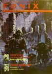 Issue: Rollespilsmagasinet Fønix (Issue 11 - Dec/Jan 1995)