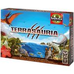 Board Game: Terrasauria