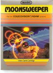 Video Game: Moonsweeper