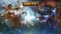Video Game: Smite