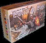 Board Game: Swords & Sails
