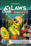 Board Game: 3 Laws of Robotics