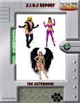 RPG Item: S.I.D.s Report: The Sisterhood