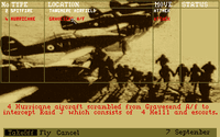 Character: Hawker Hurricane