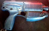 Video Game Hardware: Light Blaster