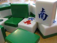 Board Game: Riichi Mahjong