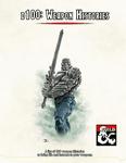 RPG Item: D100: Weapon Histories