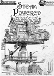 RPG Item: Steam Powered: Devices of the Mechanical Age