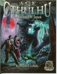 RPG Item: Age of Cthulhu 6: A Dream of Japan