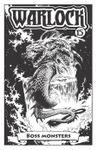 RPG Item: Warlock 15: Boss Monsters