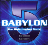 RPG: Babylon 5: The Roleplaying Game (2nd Edition)
