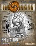 RPG Item: Season I Episode 01: Infestation