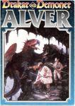 RPG Item: Alver