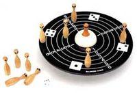 Board Game: Balancing Aliens
