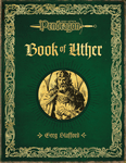 RPG Item: Book of Uther
