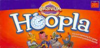 Board Game: Cranium Hoopla