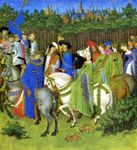 Board Game Artist: Limbourg Brothers