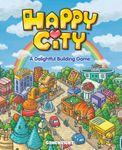 Board Game: Happy City