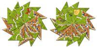 Board Game: Carcassonne: Halb so Wild
