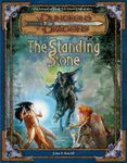 RPG Item: The Standing Stone